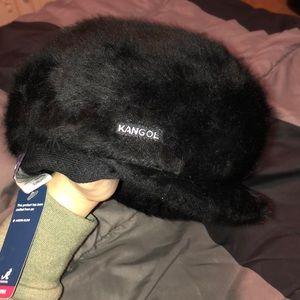 kangol berret